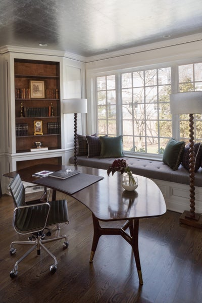 Michael Garvey Interiors - Willow Road