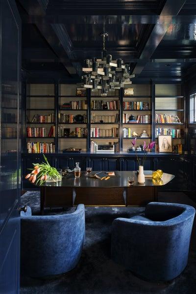 Michael Garvey Interiors - North Maple Avenue