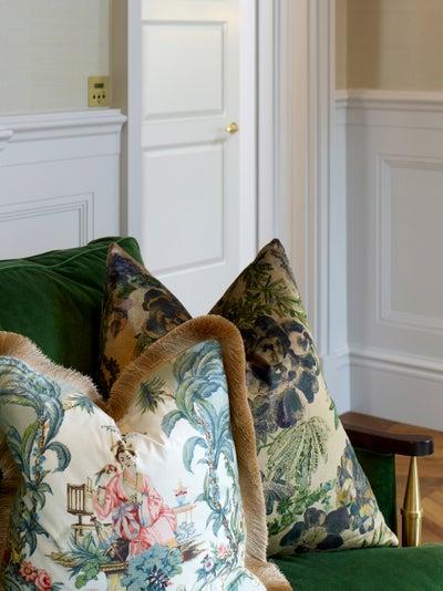 Studio L London - British Colonial - Notting Hill apartment