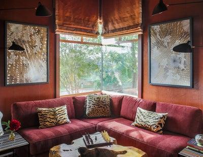 Solis Betancourt & Sherrill - Mid-Century Modern Inspired Home
