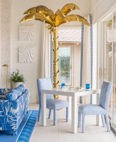 Meg Braff Designs - Sea Island Beach House
