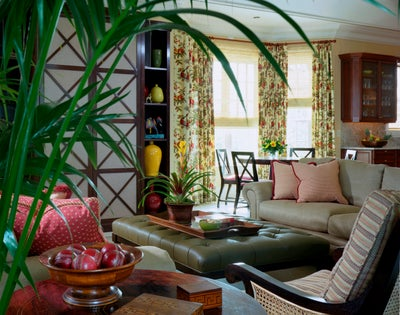Tom Stringer Design Partners - Gem Island Bahamian Georgian