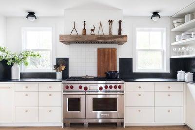 Elizabeth Roberts Architects - Orient Farmhouse
