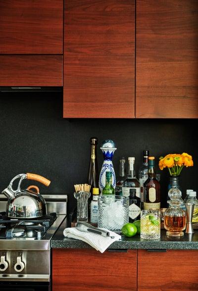 BA Torrey - Designer's Own Home