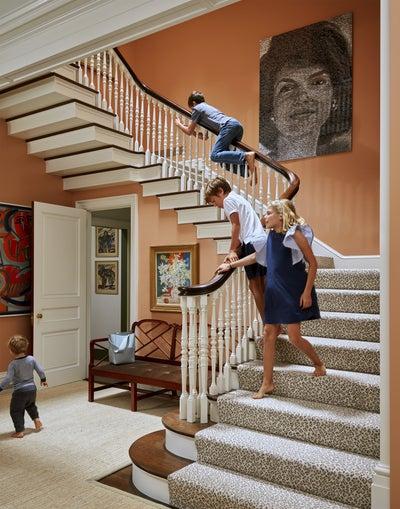 Redd Kaihoi - San Francisco Family Home
