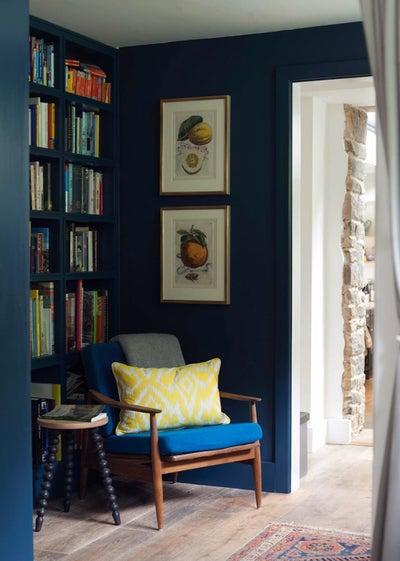 Astman Taylor - Arts & Crafts Cottage