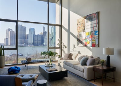 Lewis Birks LLC - Waterfront Loft