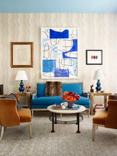 Nick Olsen Inc. - Upper East Side Apartment
