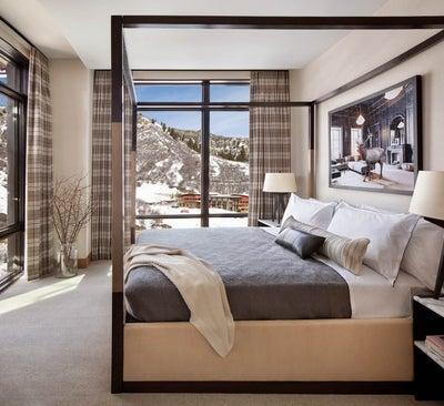 Smith & Firestone Associates - Alpine Condo