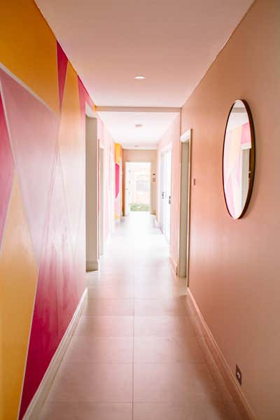 Healthcare Entry and Hall. EnableAbility Centre by Tailor & Nest.