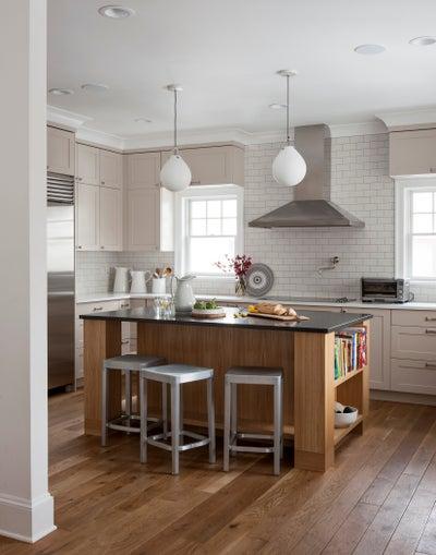 Victoria Kirk Interiors - Iden Avenue House