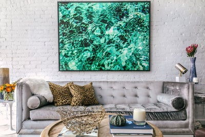 Christina Nielsen Design - Soho Loft