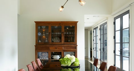 Sharon Rembaum Interior Design 1
