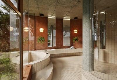 Jesse Bennett Studio - Flinders House