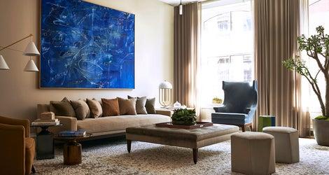 Jasmine Lam Interior Design + Architecture 3