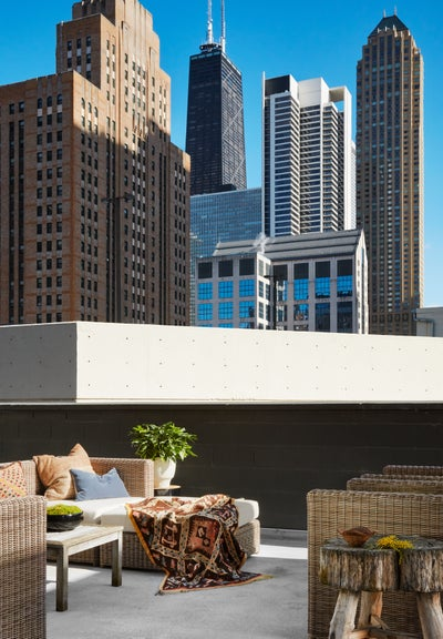 Michael Del Piero Good Design - STREETERVILLE LOFT