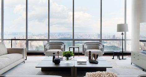 Jasmine Lam Interior Design + Architecture 1