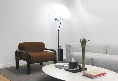 Uli Wagner Design Lab - MODERN POST