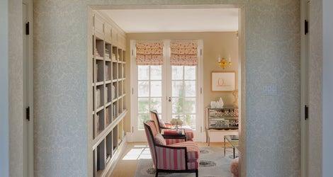 Louise Voyazis Interior Design 2