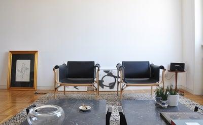 Uli Wagner Design Lab - CASA GIUSEPPE TERRAGNI