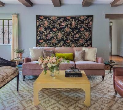 Louise Voyazis Interior Design - Hollywood