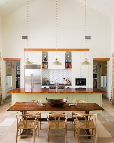 M Interiors - Fredericksburg Guest House