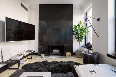 Emily Frantz Design - Soho Residence
