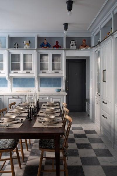 Gramercy Design - Classic Six