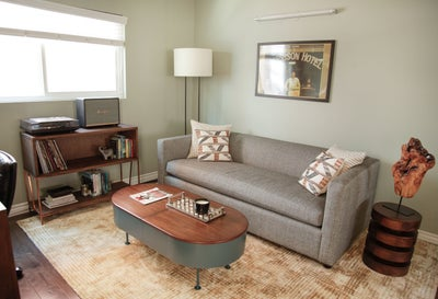 The Luster Kind - Santa Monica Rental