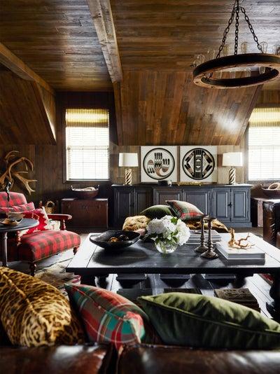 Greg Natale - Oklahoma Country House