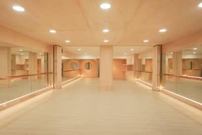 Healthcare Workspace. Barrelab East by Cream Pie Pte. Ltd..