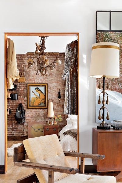 Evan Edward Interiors - East Village Loft
