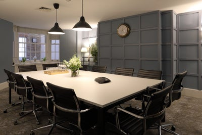 Gomm Studio Ltd - London Office, Mayfair