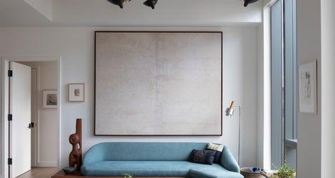 Sandra Weingort Design & Interiors 1