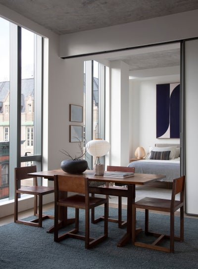 Sandra Weingort Design & Interiors - Downtown NY