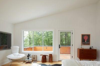 JAM Architecture - West Coast Modern in West Orange