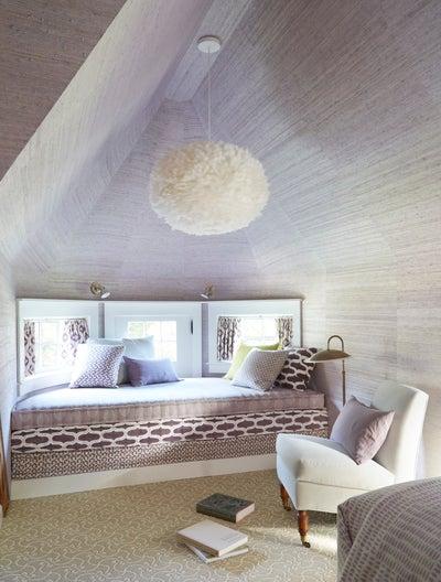 Lisa Tharp Design - Turret + Stone