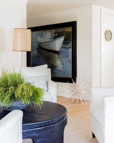 Lisa Tharp Design - Salt Marsh