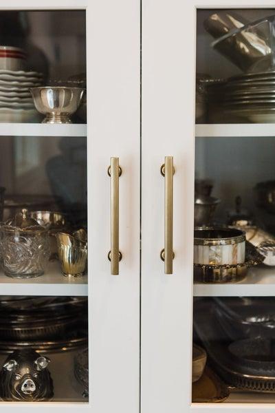 Bette Abbott Interior Design - St. Helena Jewel Box