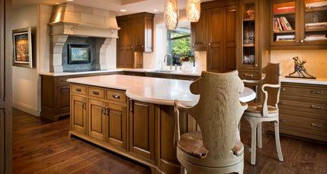 Lynnette Reid Interior Design 2