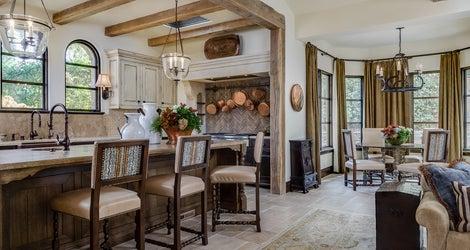 Lynnette Reid Interior Design 3