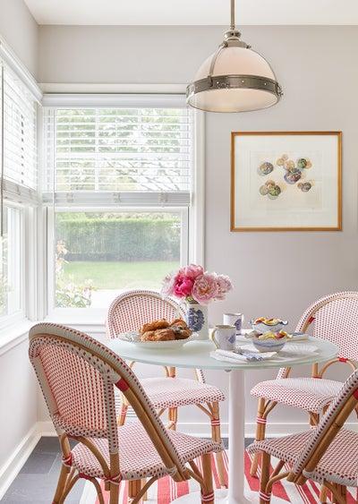 Davis Designs - Southampton Beach House