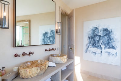 Rebecca James Studio - Grasse residential