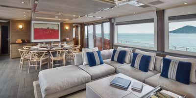 Transportation Living Room. McY 105  by 212box LLC.