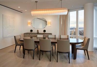 212box LLC - Columbus Circle Duplex Penthouse