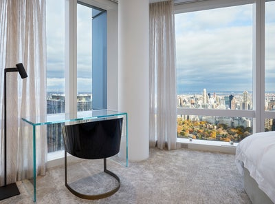 212box LLC - Columbus Circle Duplex Penthouse