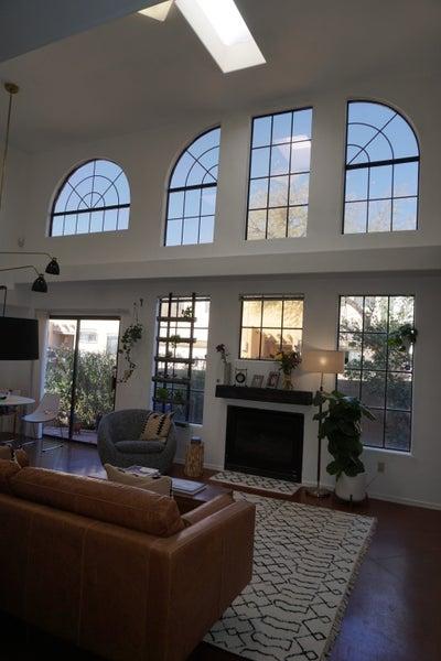 JC Robertson Designs - Southwest Meets Modern