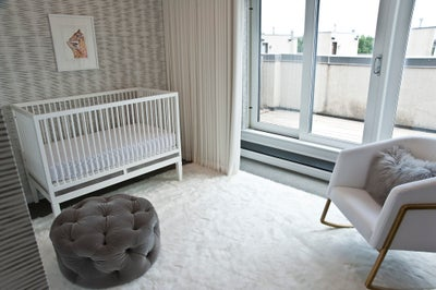 Brianne Bishop Design - Nursery