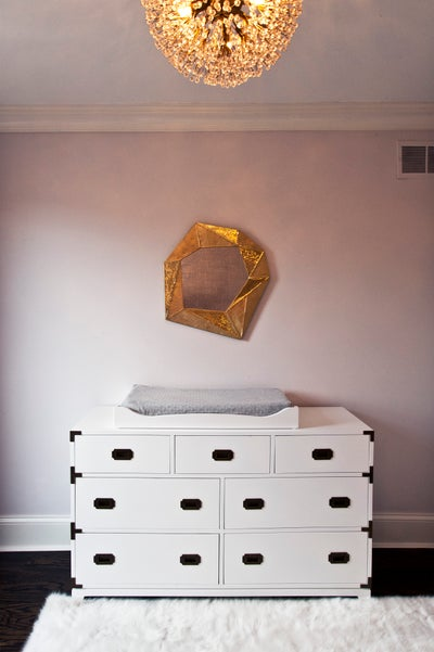 Brianne Bishop Design - Nursery