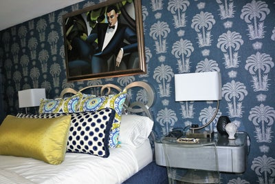 John Thompson Designer - Palm Springs Condo